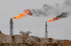 Thị trường dầu thế giới có một tuần giao dịch 'thăng hoa'