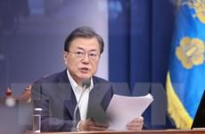 Dịch COVID-19 Hàn Quốc kêu gọi ASEAN+3 tăng hợp tác y tế hơn nữa