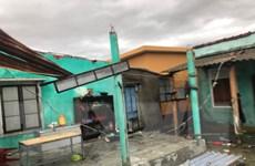 80 tỷ đồng hỗ trợ khẩn cấp 3 tỉnh miền Trung khắc phục hậu quả mưa lũ