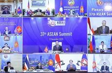 Chuyên gia quốc tế đánh giá vai trò Chủ tịch ASEAN 2020 của Việt Nam
