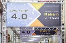 """Triển lãm """"Make in Viet Nam 2020 - Vibrand 2020"""" tại TP Hồ Chí Minh"""