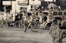 [Video] Lầu Năm Góc rút 2.500 lính Mỹ khỏi Afghanistan và Iraq