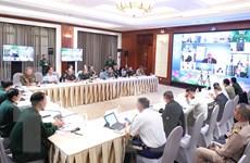 Thúc đẩy hợp tác quốc phòng thực chất giữa ASEAN và các nước đối tác
