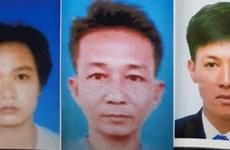 Vụ vận chuyển 51kg vàng qua biên giới: Đã bắt được Nguyễn Hoàng Út
