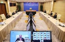 Dấu mốc mới định hướng tương lai APEC và khu vực châu Á-TBD