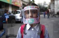 COVID-19: Hàng triệu trẻ em Trung Đông-Bắc Phi bị ảnh hưởng nặng nề
