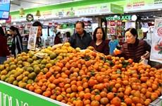 Hội chợ AgroViet 2020: Giới thiệu các nông sản tiêu biểu của Hà Giang