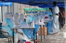 Dịch COVID-19: Hàn Quốc cảnh báo về làn sóng lây nhiễm thứ ba