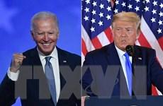 Ông Biden hoan nghênh Tổng thống Trump mở đường chuyển giao quyền lực