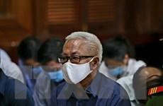 Vụ án Ngân hàng Đông Á: Trần Phương Bình bị đề nghị mức án chung thân