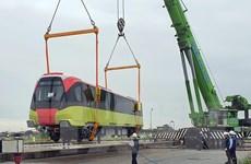 Thanh tra chỉ ra nhiều sai phạm tại Dự án đường sắt Nhổn-ga Hà Nội