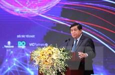 33 quỹ đầu tư sẽ 'rót' vốn vào start-up đổi mới sáng tạo tại Việt Nam