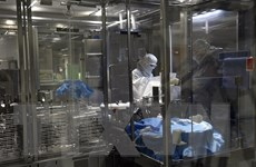 Canada chi 32,5 triệu USD mua thuốc bamlanivimab điều trị COVID-19