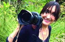 Nữ nhiếp ảnh Colombia triển lãm ảnh về thiên nhiên Nam Mỹ tại Hội An