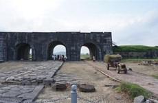 Gần 15 tỷ đồng tu sửa tường thành Di sản văn hóa thế giới Thành Nhà Hồ