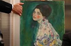 Italy trưng bày trực tuyến bức tranh bị đánh cắp cách đây hơn 20 năm
