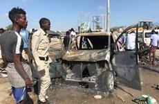 Somalia: Đánh bom liều chết ở thủ đô, nhiều người thương vong