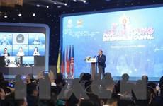 ''Các doanh nhân trẻ ASEAN cần có tầm nhìn vượt biên giới''