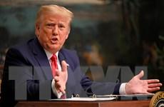 """Tổng thống Trump thừa nhận khó đưa vụ """"gian lận"""" lên tòa án tối cao"""