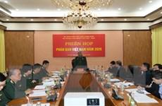 Trung tâm Nhiệt đới Việt-Nga hoàn thành nhiệm vụ của năm 2020