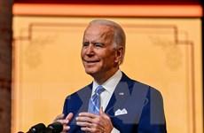 Ông Biden: Mỹ vẫn duy trì mức thuế 25% với hàng hóa Trung Quốc