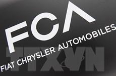 Fiat Chrysler đặt mục tiêu tham vọng cho phát triển ôtô điện