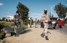 Ethiopia: Liên hợp quốc được tiếp cận nhân đạo đối với vùng Tigray