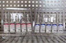 Hơn 100.000 người dân Nga đã tiêm vắcxin Sputnik-V ngừa COVID-19
