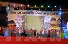 Khai mạc Chương trình du lịch Về miền đất Ngọc lần II năm 2020