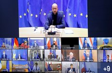 EU và EP đạt đồng thuận về ngân sách thường niên cho năm 2021