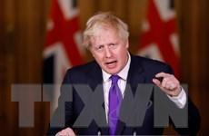 """Anh nhận định đàm phán thương mại với EU đang ở """"điểm rất khó khăn"""""""