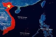 [Video] Việt Nam bảo vệ chủ quyền, lãnh thổ trên biển từ sớm, từ xa