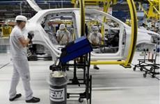 Ngành sản xuất ôtô Brazil khởi sắc, kỳ vọng năm 2021 tăng trưởng mạnh