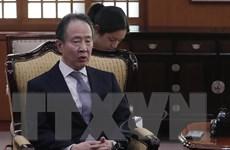 Nhật Bản có kế hoạch thay các đại sứ ở Mỹ và Hàn Quốc