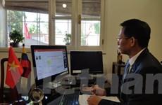 Tăng cường hợp tác kinh tế thương mại giữa Việt Nam và Venezuela