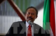Xung đột Tigray: Thủ tướng Sudan tới Ethiopia bàn vấn đề người tị nạn