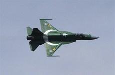Trung Quốc và Pakistan tổ chức cuộc tập trận chung không quân