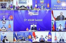 Thế giới năm 2020: Việt Nam hoàn thành xuất sắc vai trò Chủ tịch ASEAN