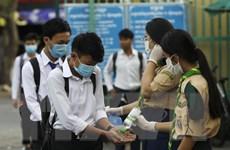 Campuchia đặt mua vắcxin ngừa COVID-19 cho 20% dân số