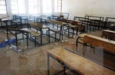 Boko Haram nhận là thủ phạm bắt cóc hàng trăm học sinh ở Nigeria