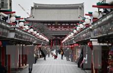 Số du khách nước ngoài tới Nhật Bản giảm gần 98% trong tháng 11