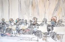 Tuyên án các bị cáo dính líu vụ tấn công tòa soạn báo Charlie Hebdo