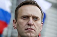 Nga: FSB bác các thông tin giả mà chính trị gia đối lập Navalny đưa ra