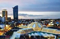 Campuchia duyệt Dự luật công trái nhà nước và chi tiêu ngân sách 2021