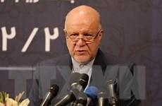Iran khẳng định Nga là đối tác chiến lược, Moskva muốn tăng hợp tác