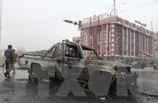 Bạo lực leo thang tại Afghanistan: Thêm một phóng viên bị sát hại