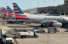 Các hãng hàng không Mỹ xúc tiến việc gọi nhân viên đi làm trở lại
