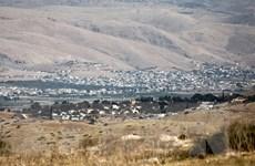 HĐBA quan ngại về tiến trình hòa bình Trung Đông gặp trở ngại