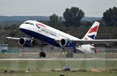 Dịch COVID-19: Thêm nhiều quốc gia hạn chế các chuyến bay đến từ Anh