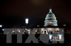 GDP quý 3 năm 2020 của Mỹ được điều chỉnh tăng nhẹ 33,4%
